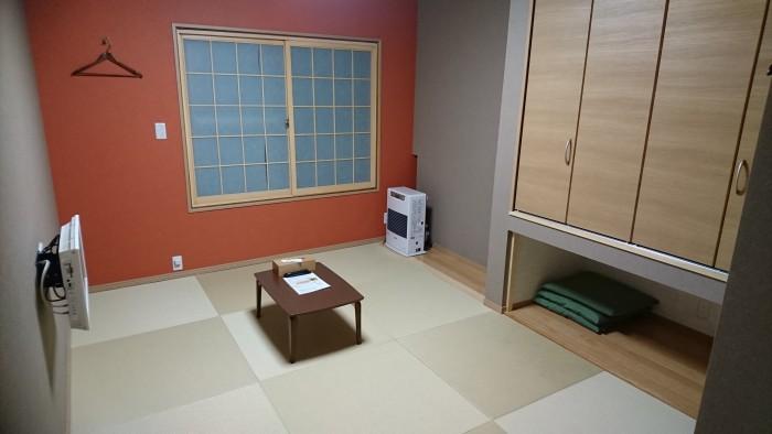 桜の間(和室6畳)